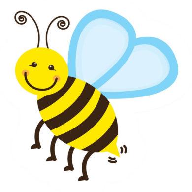 pszczoła-ikona